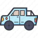 jeep, suv vehicle, transport, travel, vehicle icon