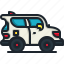 suv, car, adventure, automobile, vehicle, transportation