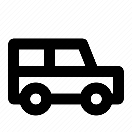 car, crossover, explore, jeep, suv, transit, transport icon