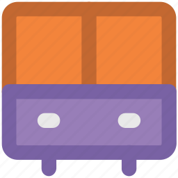 bus, public transport, public vehicle, transport, transport vehicle, vehicle icon