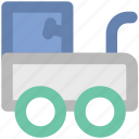 diesel engine, engine, locomotive, swiss train, train engine icon