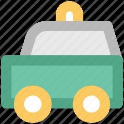 ambulance, ambulance van, clinic van, emergency, hosptial van, medicle van, transport icon