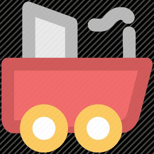 diesel engine, engine, locomotive, swiss train, train engine, tram engine icon