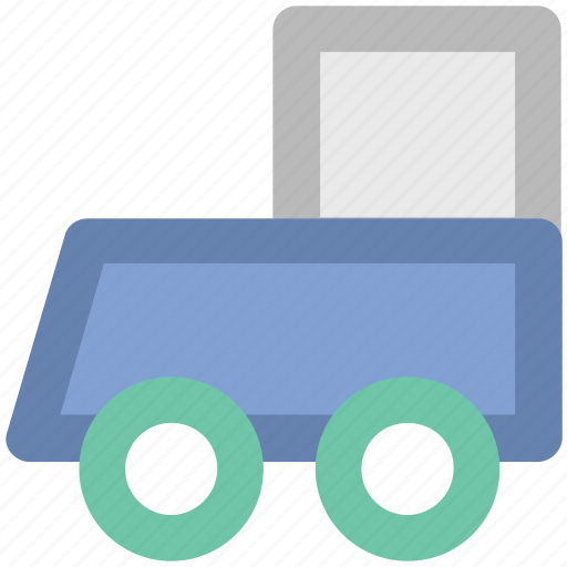 automobile, delivery van, minivan, transport, van, vehicle, volkswagen van icon