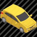 automobile, car, crossover car, sedan, transport