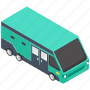 bus, motorcoach, public transportation, travel, vehicle