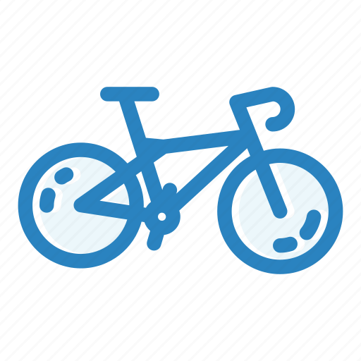 bicycle, bike, cycle, sport, transportation, travel, wheel icon