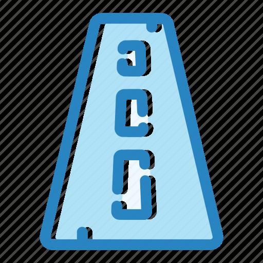 Asphalt, highway, road, street, transportation, travel, way icon - Download on Iconfinder
