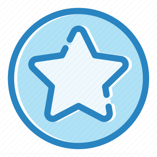 best, five, ranking, rate, rating, review, service icon