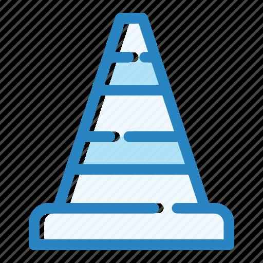 protection, road, road conus, roadblock, security, stop, warning icon