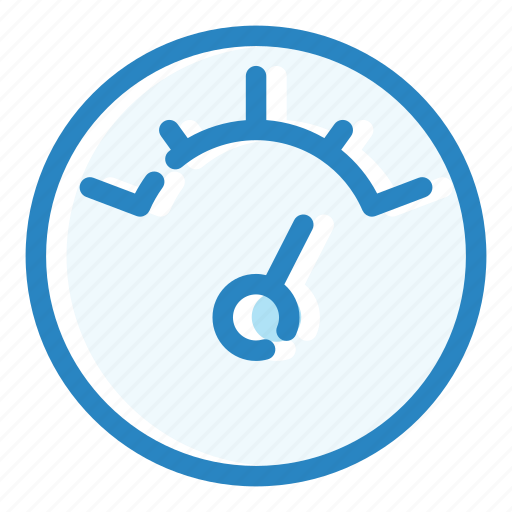 car, fast, indicator, panel, power, speed, speedometer icon