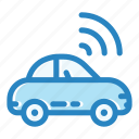 alarm, auto, car, key, security, transportation, vehicle icon