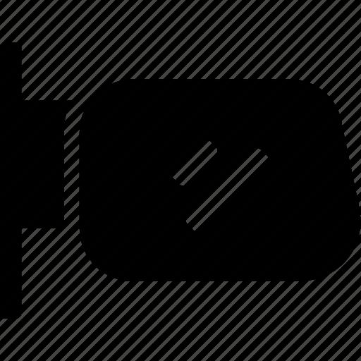 automobile, car, door, mirror, rearview, side, vehicle icon