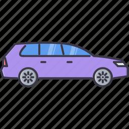 car, machine, movement, station, transport, transportation, wagon icon