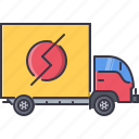 car, machine, movement, transport, transportation, truck
