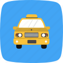 cab, car, taxi icon