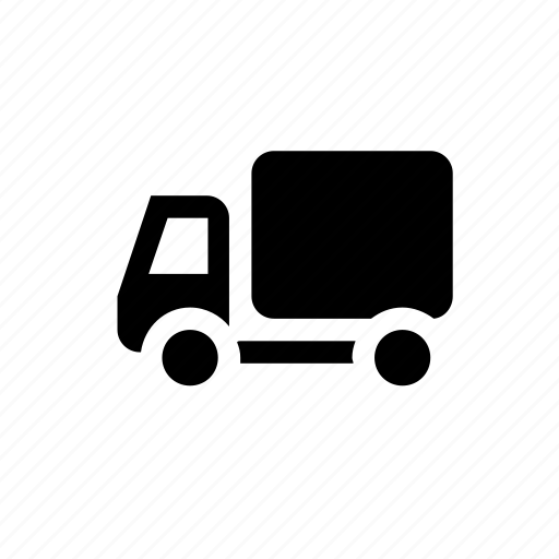auto, car, shipping, transport, transportation, truck, vehicle icon