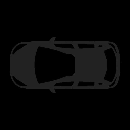 car, citroen, top, vehicle icon