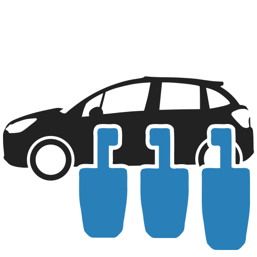 car, citroen, vehicle, velocity icon