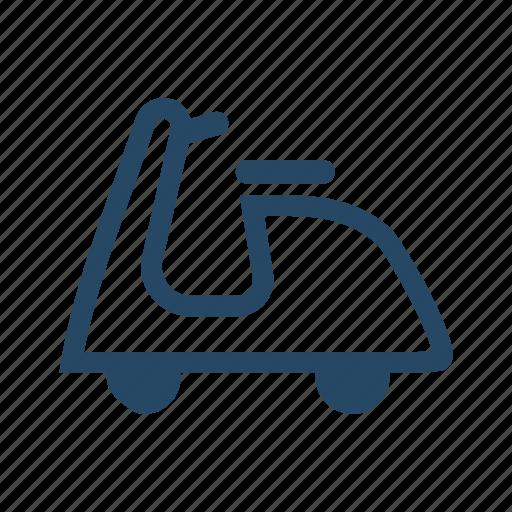 bike, delivery bike, express, moto, transport, transportation, vehicle icon