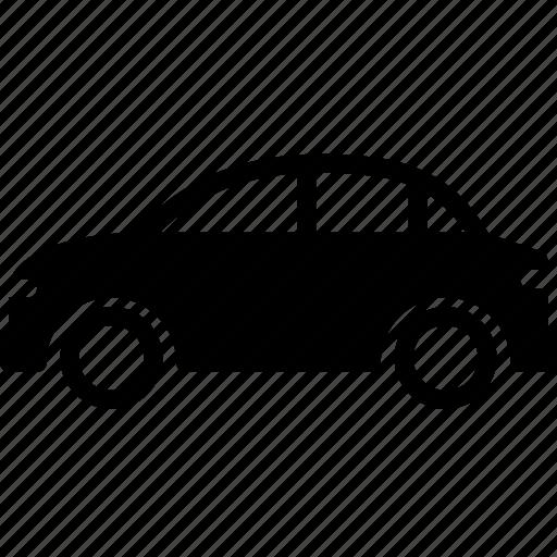 Car, solid, transport icon - Download on Iconfinder