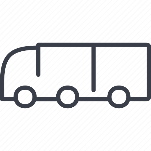 car, delivery, freight car, transport, transportation, vehicle icon
