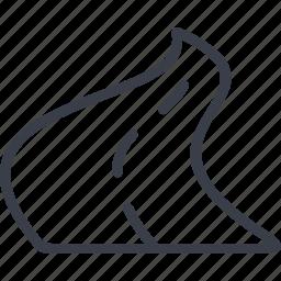 highway, motorway, road, transport, travel icon