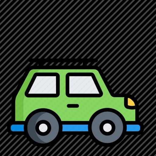 apparatus, car, computer, engine, machine, transport, vehicle icon