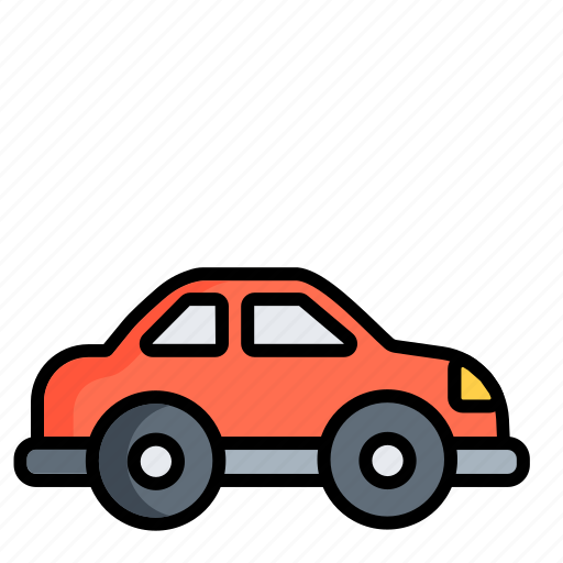Auto, automobile, car, motor car, motor vehicle, vehicle, transport icon - Download on Iconfinder