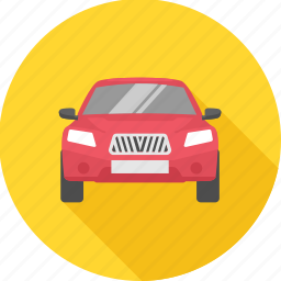 automobile, car, transport, transportation, travel, vehicle icon