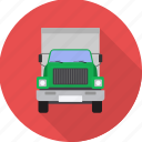 automobile, jeep, road, transport, transportation, truck, vehicle icon