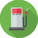 diesel, fuel, gas, gasoline, petrol, pump, tank icon
