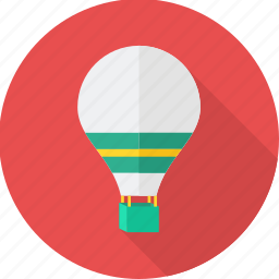 bulb, electric, lamp, light, lightbulb, power icon