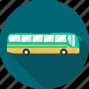 bus, van, public transport, transport, transportation, travel, vehicle