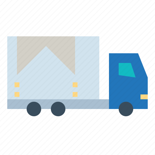 Cargo, delivery, shipping, storage, truck icon - Download on Iconfinder