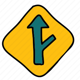 exit, freeway, road, sign, street, transportation icon