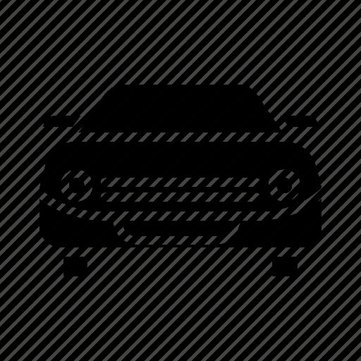 automobile, cab, car, transportation, travel, vehicle icon