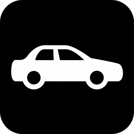transportation, travel, vehicle icon