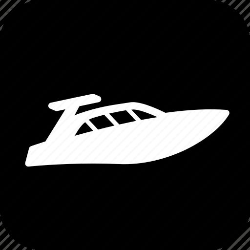 transportation, travel, vehicle icon