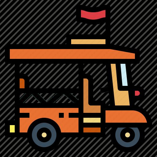 car, motorbike, motorcycle, transportation icon