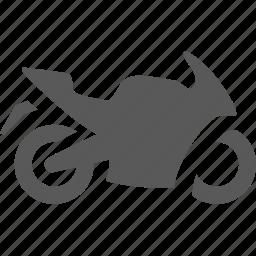 auto, moto, motorcycle, sportbike, transportation icon