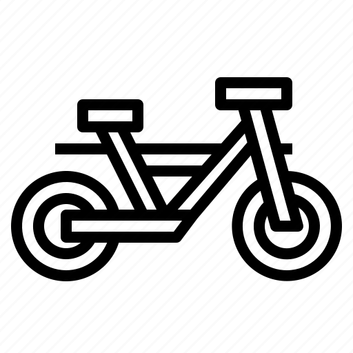 bicycle, cycling, sport, transport icon