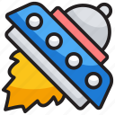 astronomical transport, astronomy, space craft, space shuttle, spaceship icon