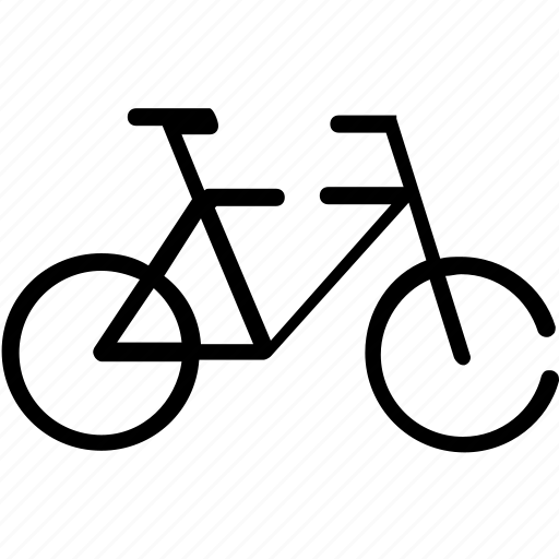 Bicycle, bike, cycle, cycling, sport, transport, transportation icon - Download on Iconfinder