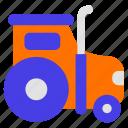 car, farm, farmer, tractor, traffic, transport, transportation