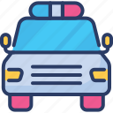 car, cop, emergency, police, security, transport, vehicle