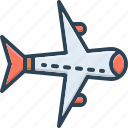 aircraft, airplane, jet, plane, technology, transport, travel