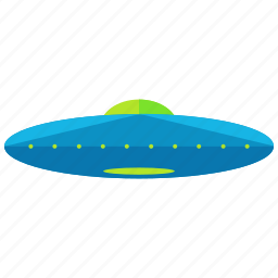 alien, space, spacecraft, spaceship, transportation, travel icon