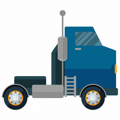 convoy, delivery, transport, transportation, travel, vehicle icon