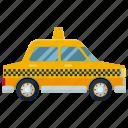 cab, taxi, car, transport, transportation, travel, vehicle
